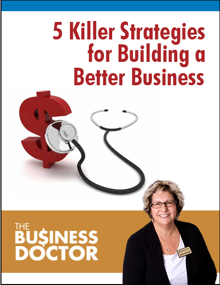 Business Doctor E-Book